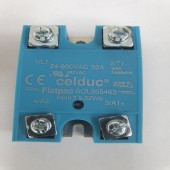 Solid State Relay MK3